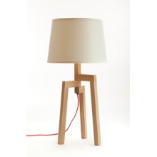 Contemporary Wooden Desk Light Foyer Lighting (LBMT-ZM)